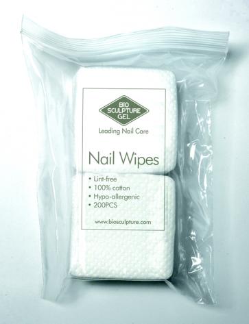 200 Cotton Wipes