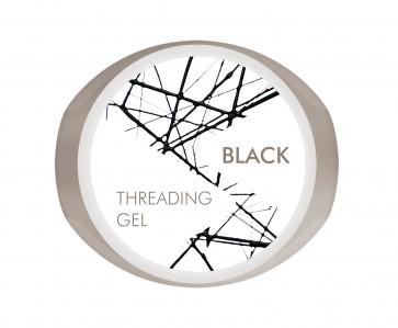 Threading Gel Black 4,5g
