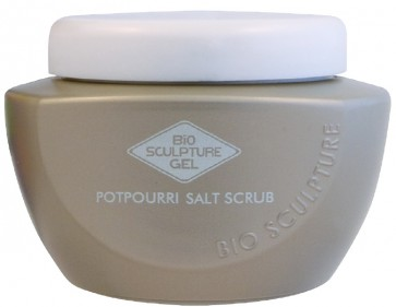 Potpourri Salt Scrub 750ml