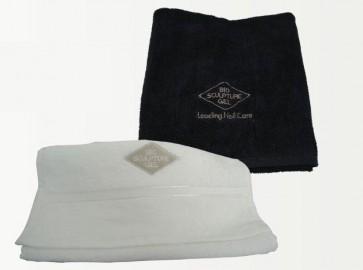 Towels - Black