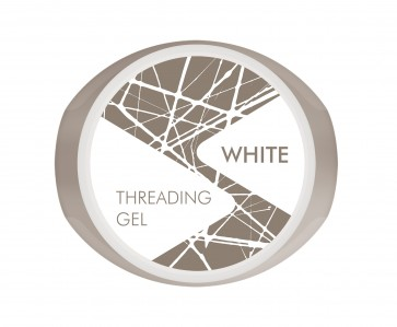 Threading Gel White 4,5g