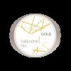 Threading Gel Gold 4,5g