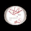 Threading Gel Red 4,5g